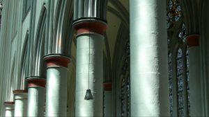 """Elgars Oratorium """"The Apostles"""" – Aufführung im Altenberger Dom"""