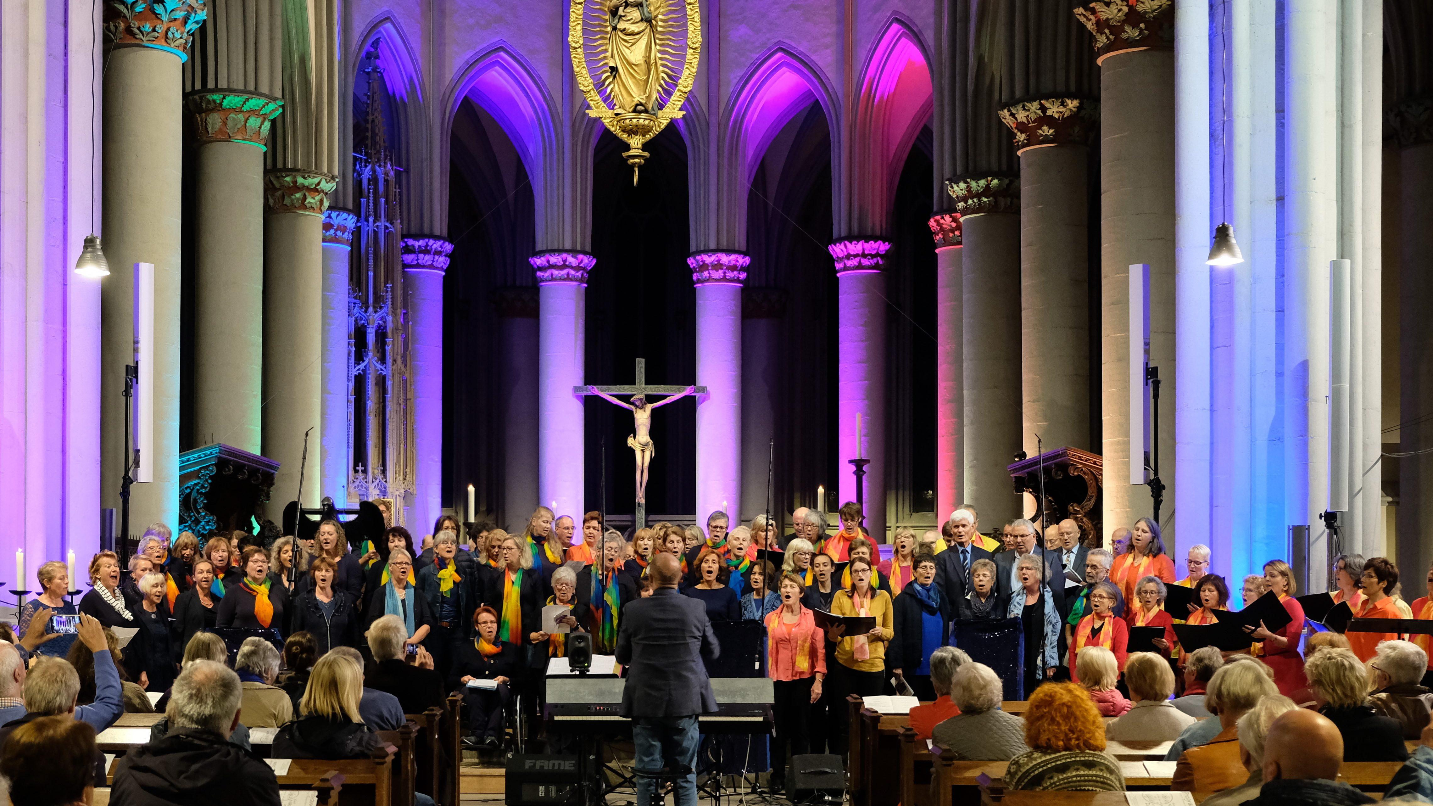 Musiknacht im Altenberger Dom