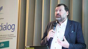 Dauerbrenner Medizindialog: Chefärzte für Laien