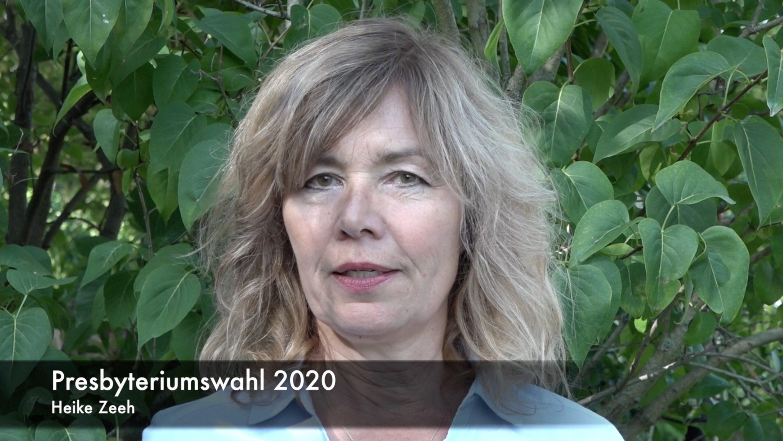 Presbyteriumswahl 2020 – Noch bis zum 26.9.2019 Kandidatinnen und Kandidaten vorschlagen