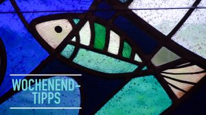 Wochenendtipps: Literatur, Posaunenensemble, Adventsmarkt, Ökumenische Adventsvesper, Chor- und Orchesterkonzert