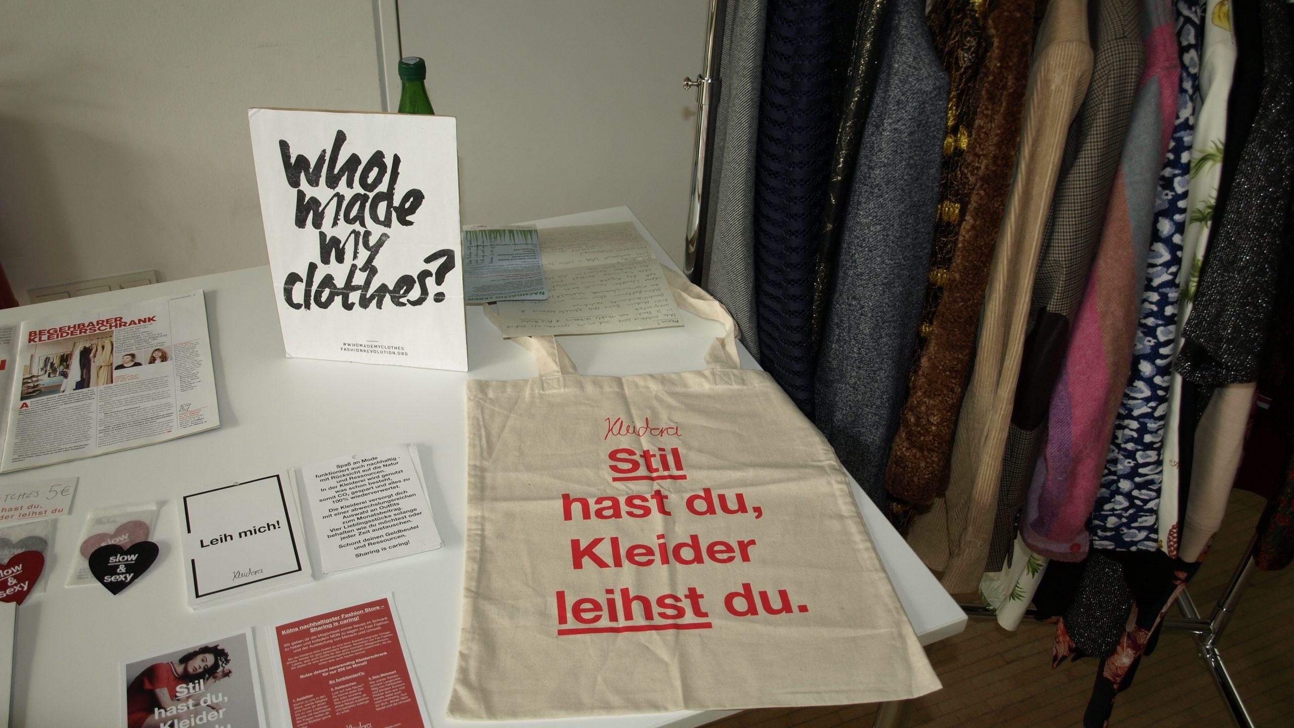 Nachhaltige Projekte und Initiativen in Köln Ehrenfeld sowie im Ev. Kirchenkreis Köln-Nord