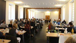 """""""Offen für Veränderung und für Menschen, die Hilfe brauchen"""" – Nachrichten von der Herbstsynode des Kirchenkreises Köln-Mitte"""