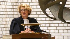 Pfarrerin in Dellbrück-Holweide eingeführt – Sybille Noack-Mündemann besetzt vakante Stelle
