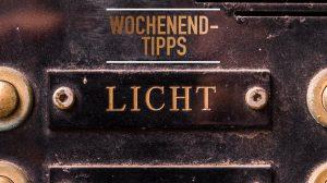 Wochentipps: Orgel, Vesper, Violine und Krippengang