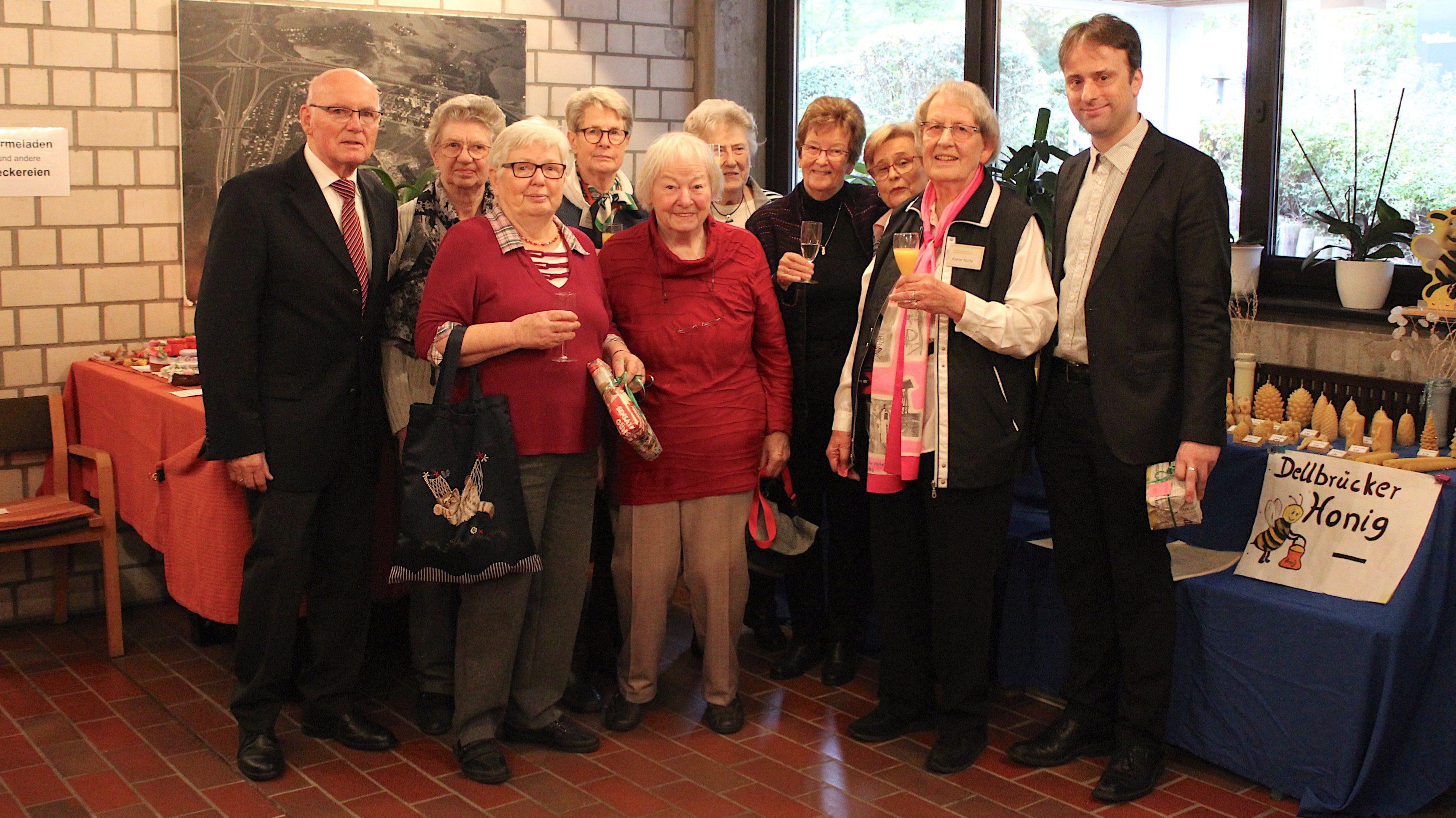 Kirche auf Wunsch: 40 Jahre Petruskirche
