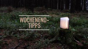 """Wochenendtipps: Adventskonzert, Weihnachtskonzert, musikalische Reise durch Europa, Weihnachtsoratorium und """"die Buschtrommel"""""""