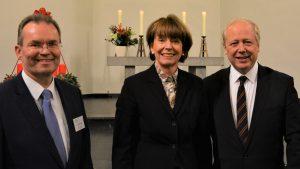 """Zielgruppe """"alles Volk"""" –WDR-Intendant Tom Buhrow als Gastredner beim Jahresempfang des Evangelischen Kirchenverbandes Köln und Region"""