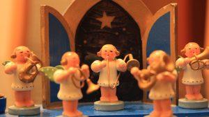 Evangelische Kirchengemeinden in Köln und Region laden zu Gottesdiensten an Heiligabend und Weihnachten ein