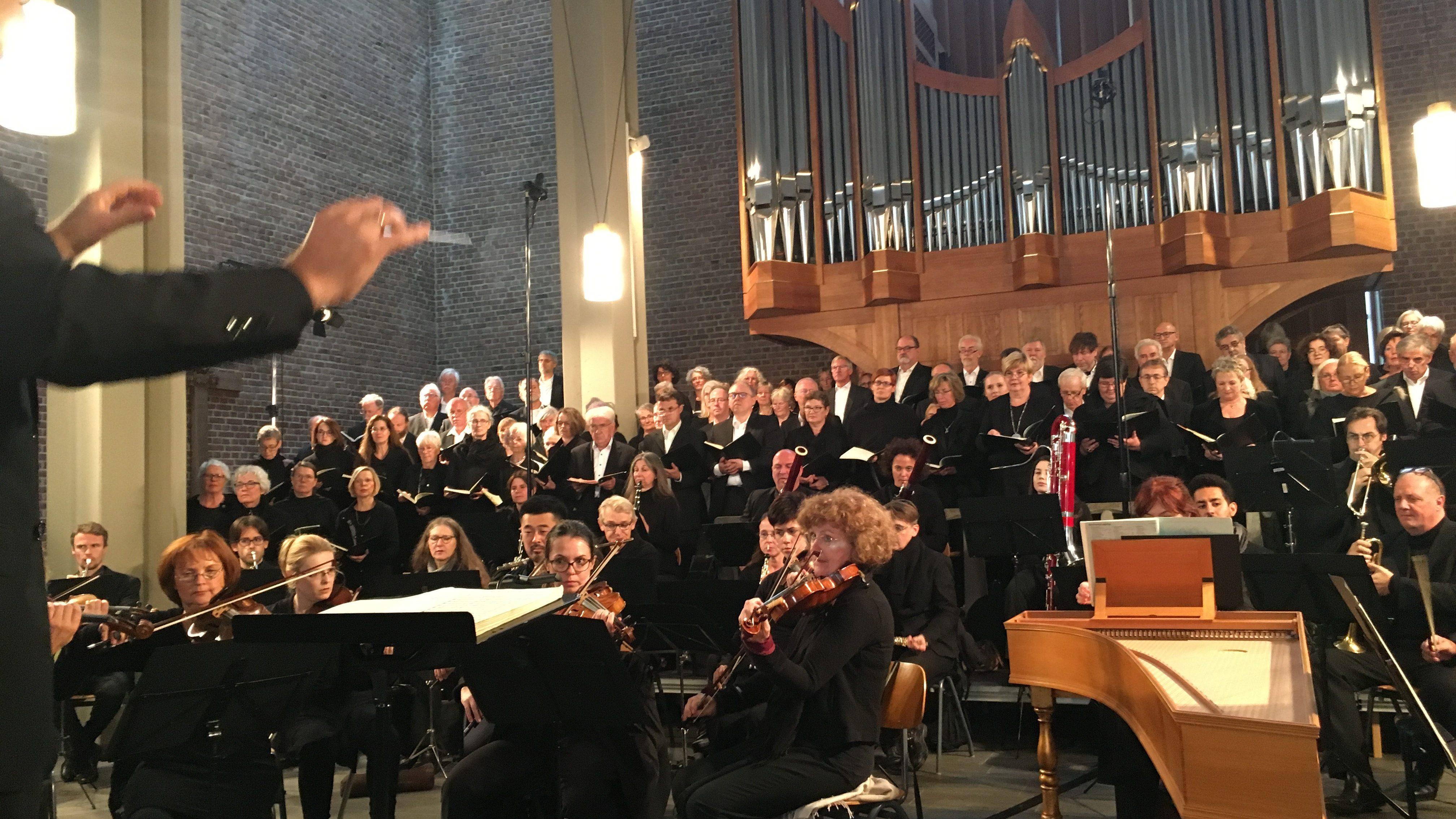 """""""Führe uns nicht – weiter – in Versuchung"""" Rückblick 2019 im Kirchenkreis Köln-Süd: Nachhaltigkeit beim Konsum und Fokus auf die Kirchenmusik"""