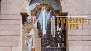 Wochenendtipps: Lesung, Kabarett, Chormusik, Klavierkonzert, Koptische Kirche in Ägypten