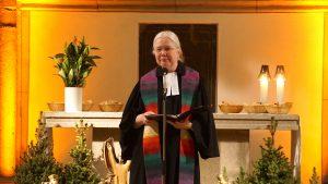 Vergesst die Gastfreundschaft nicht – Ökumenischer Gottesdienst in der Antoniter-Kirche