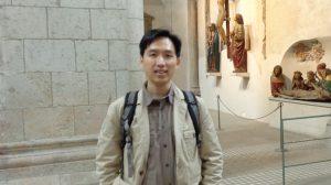 """""""Der rheinische Missionar Ernst Faber und die Mission in China"""" – Ein Vortrag von Rev. Kin Pan Wu"""
