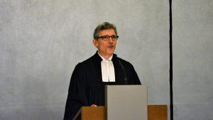 41 Jahre Theologe im Dienst der Evangelischen Kirchen – Der Klettenberger Pfarrer Jost Mazuch tritt in den Ruhestand