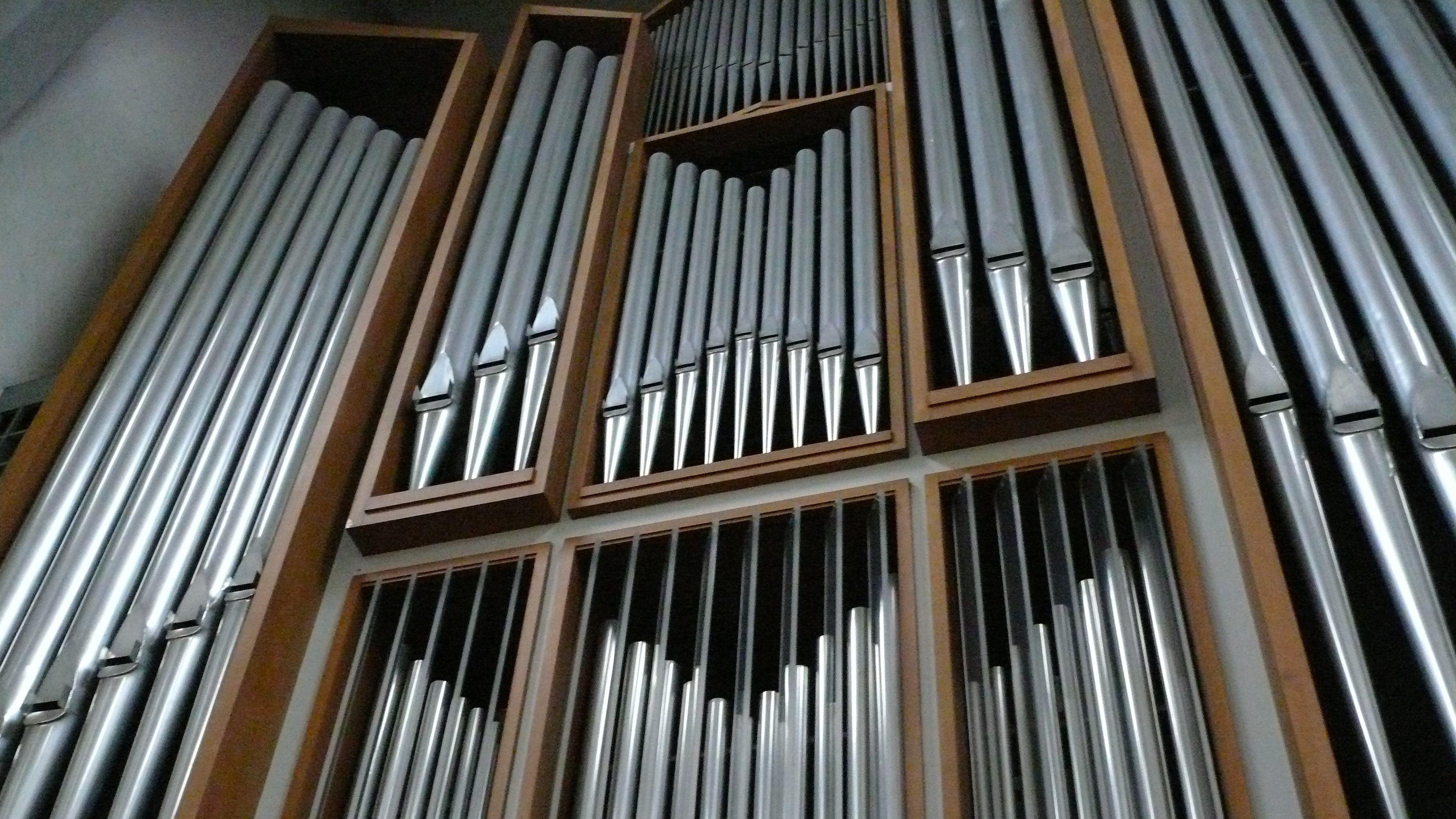 Neue Staffel der KirchenTöne – Wiederbeginn der Konzertreihe in der Antoniterkirche