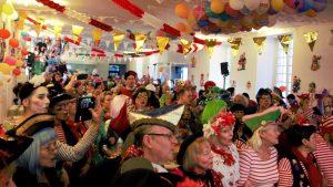 Karnevalsgottesdienste am Sonntag – Eine Übersicht