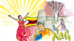 """""""Steh auf und geh!"""" – Weltgebetstags-Gottesdienste 2020 im Bereich des Evangelischen Kirchenverbandes Köln und Region"""