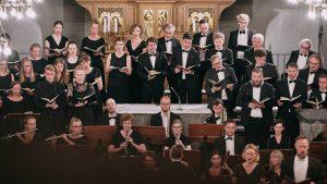 Johannespassion von Bach in der Trinitatiskirche – zwei große Universitätskonzerte zur Passionszeit