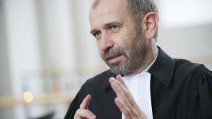 Präses Manfred Rekowski: Leben mit der Angst