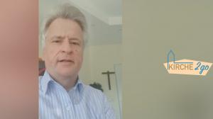 Kirche2go – eine Handybotschaft von Superintendent Markus Zimmermann