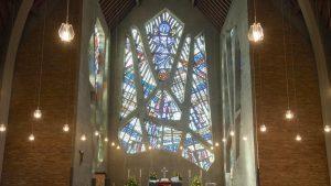 Ungewohnt schön – wieder Präsenzgottesdienste in der Reformationskirche in Bayenthal