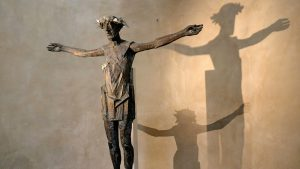 ANDERS GESAGT: Karfreitag – Gott wagt sich selbst