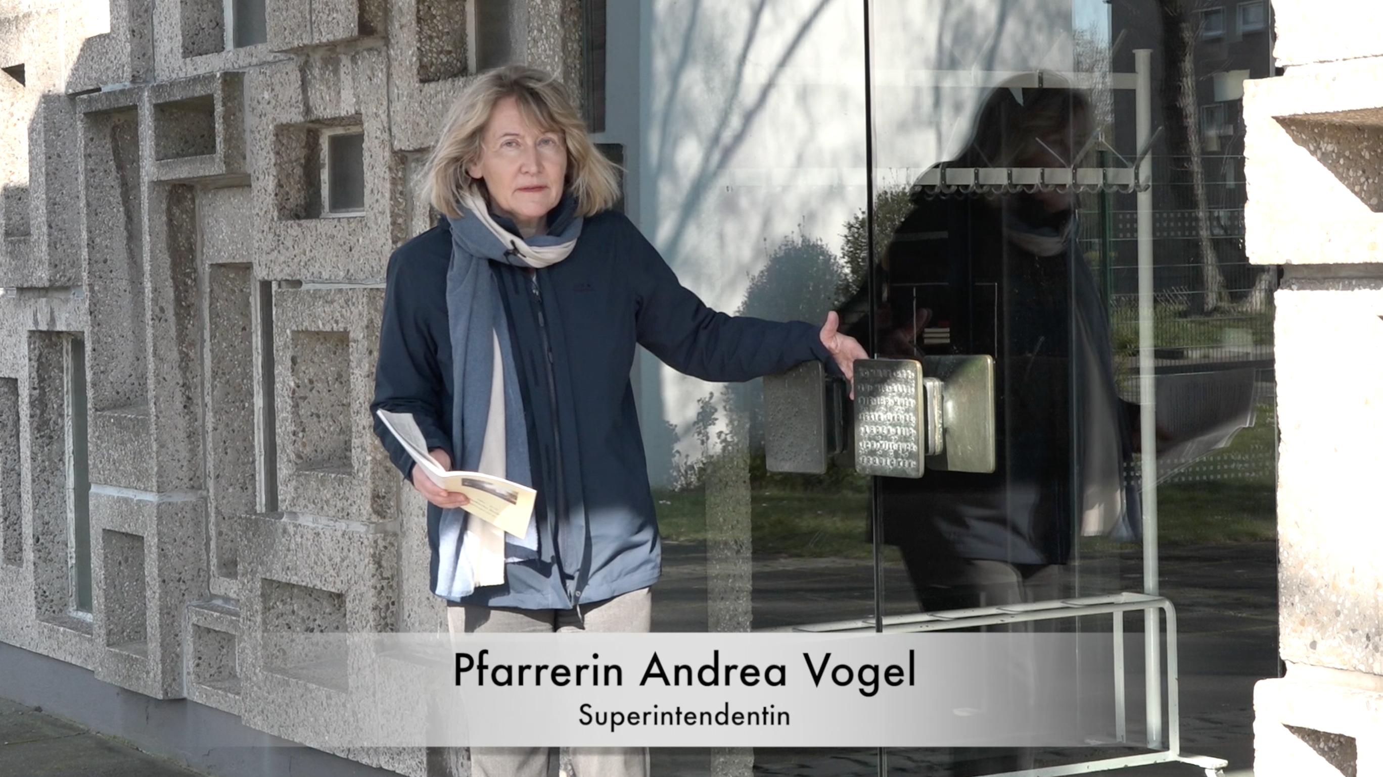 Superintendentin Andrea Vogel zur Passionszeit