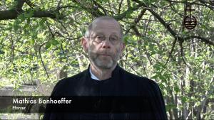 Die Kraft der Hoffnung – Gedanken für den Ostermontag von Pfarrer Mathias Bonhoeffer