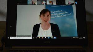 """""""Die Würde der menschlichen Personalität ist unantastbar"""" Podiumsdiskussion in der Kölner Melanchthon-Akademie"""