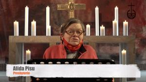 """Blitzlicht mit Alida Pisu: """"komm unter meine Decke"""""""