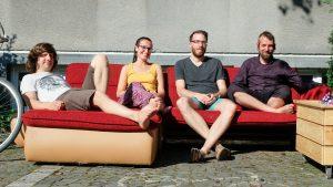 Die EisHeiligen – Urbanes FamilienKloster in Köln-Ehrenfeld