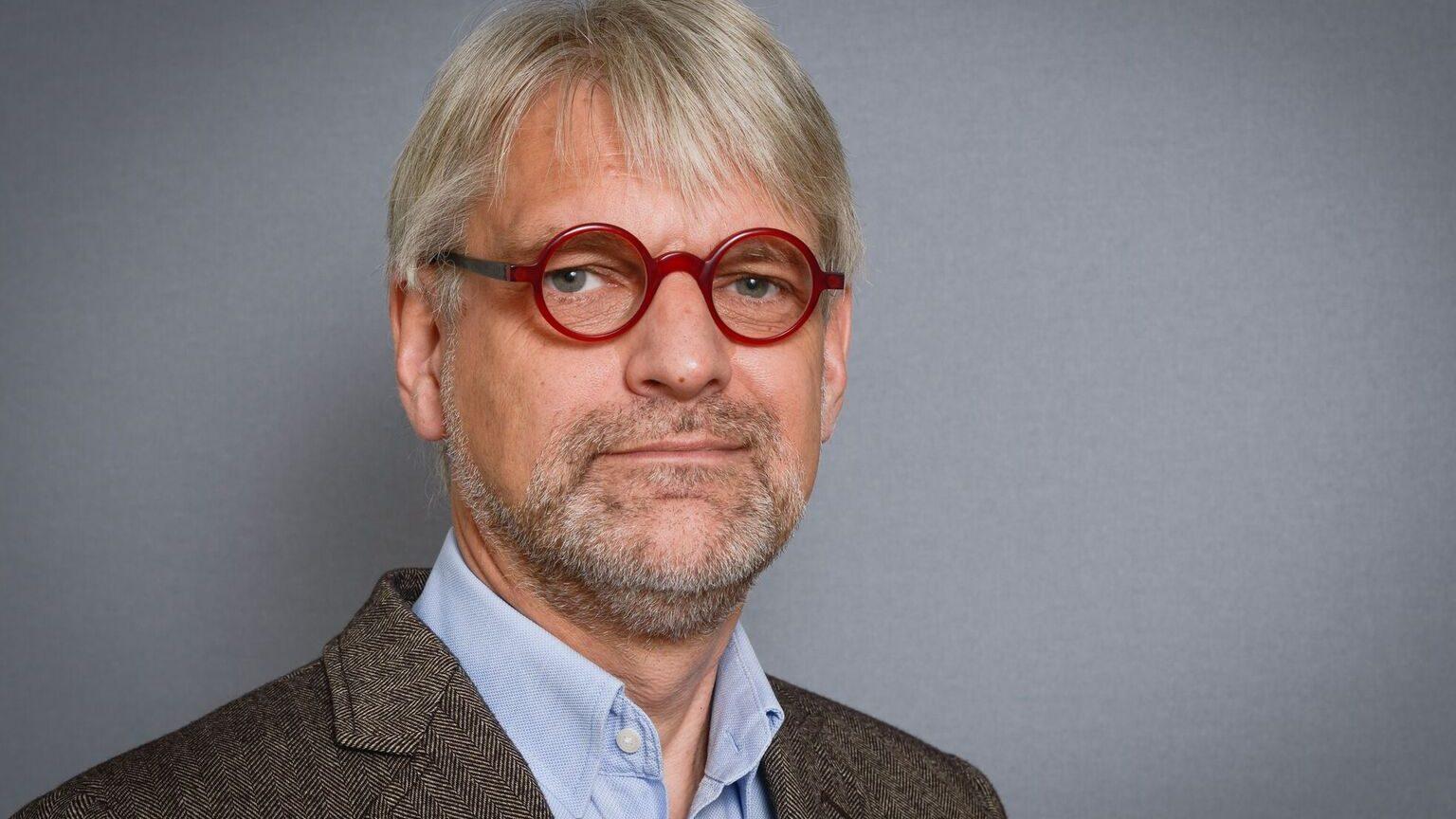 """""""Sind Kirchen systemrelevant?"""" – Ein kritischer Blick von Prof. Ulrich Körtner"""
