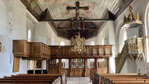 Gottesdienste in Köln und Region am Sonntag, 2. August