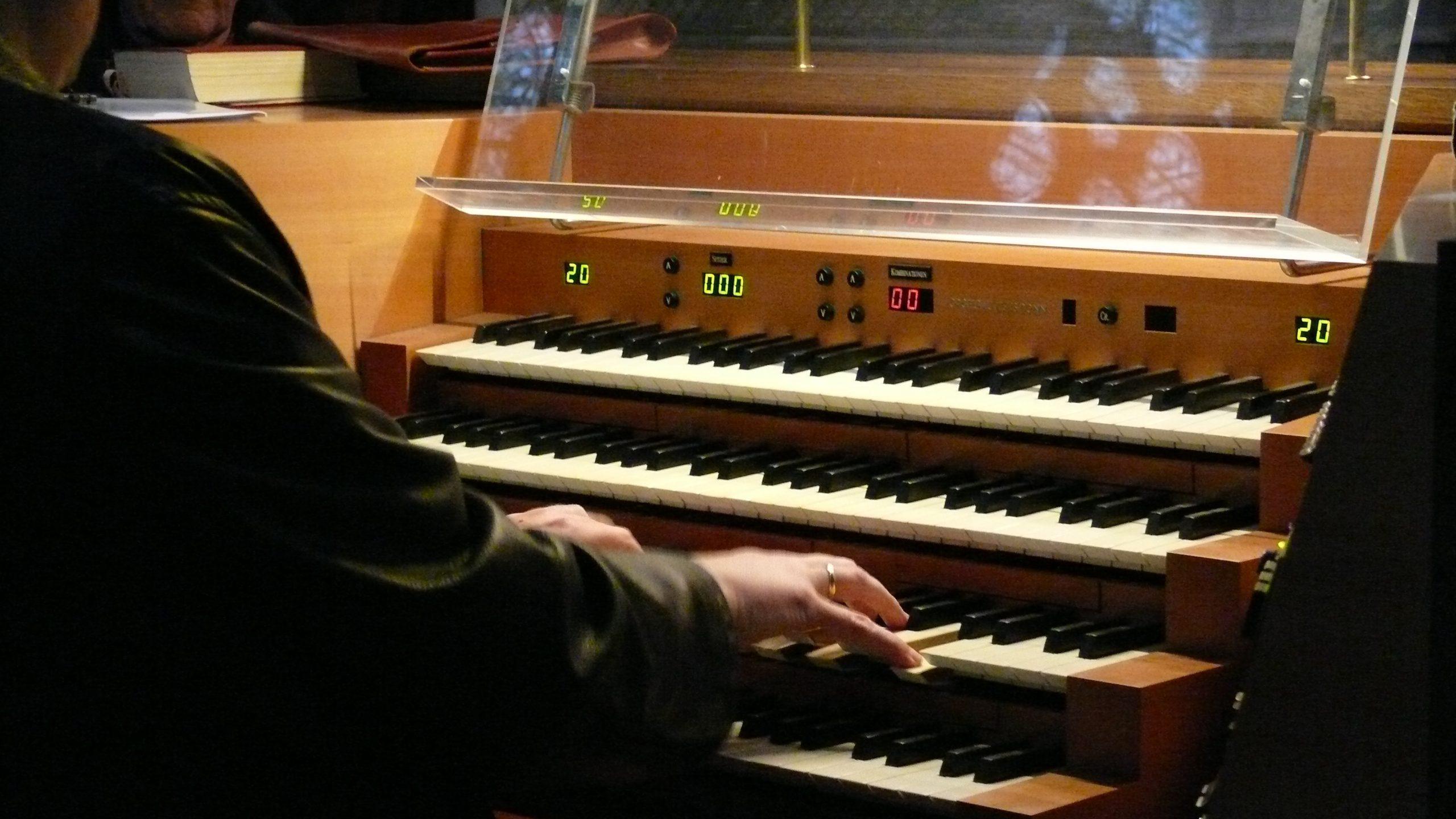"""""""Kleiner Orgelmarathon im Altenberger Dom"""""""