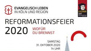"""""""Wofür du brennst"""" – Reformation 12.0 unter den Bedingungen der Postmoderne"""