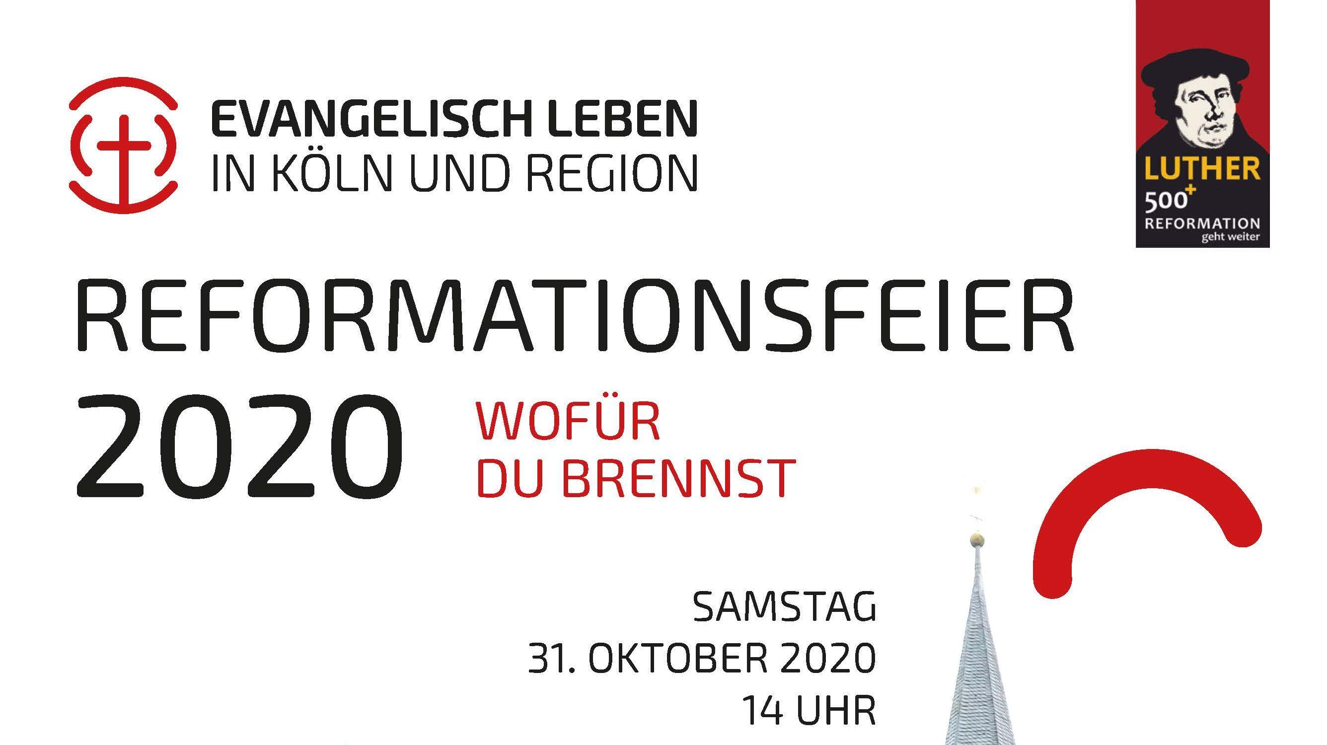 """Heute 14 Uhr – LIVE auf YouTube und Bibel TV: """"Wofür du brennst"""" – Reformation 12.0 unter den Bedingungen der Postmoderne"""
