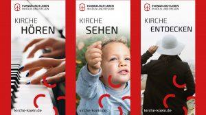 Evangelische Stände bei den Kölner Themenwochen zum Ehrenamt: 2.8. – 12.8.2021