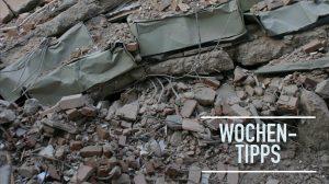 Wochenendtipps: Tag der Restauration und andere Highlights