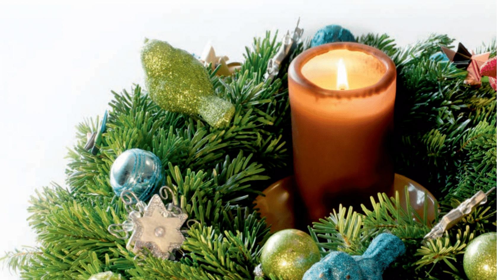 Begleiter durch die Adventszeit