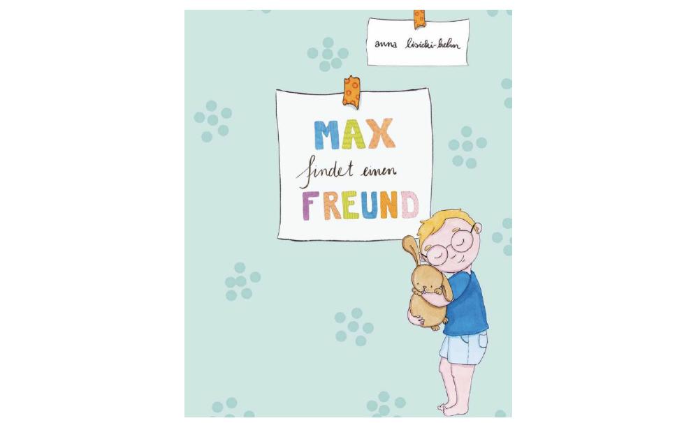 """""""Max findet einen Freund"""" Onlinelesung für Eltern mit Kindern ab 4 Jahre in der fbs"""