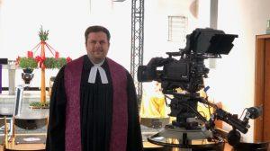 """""""Fürchtet euch nicht"""" – Fernsehgottesdienst mit Oliver J. Mahn"""