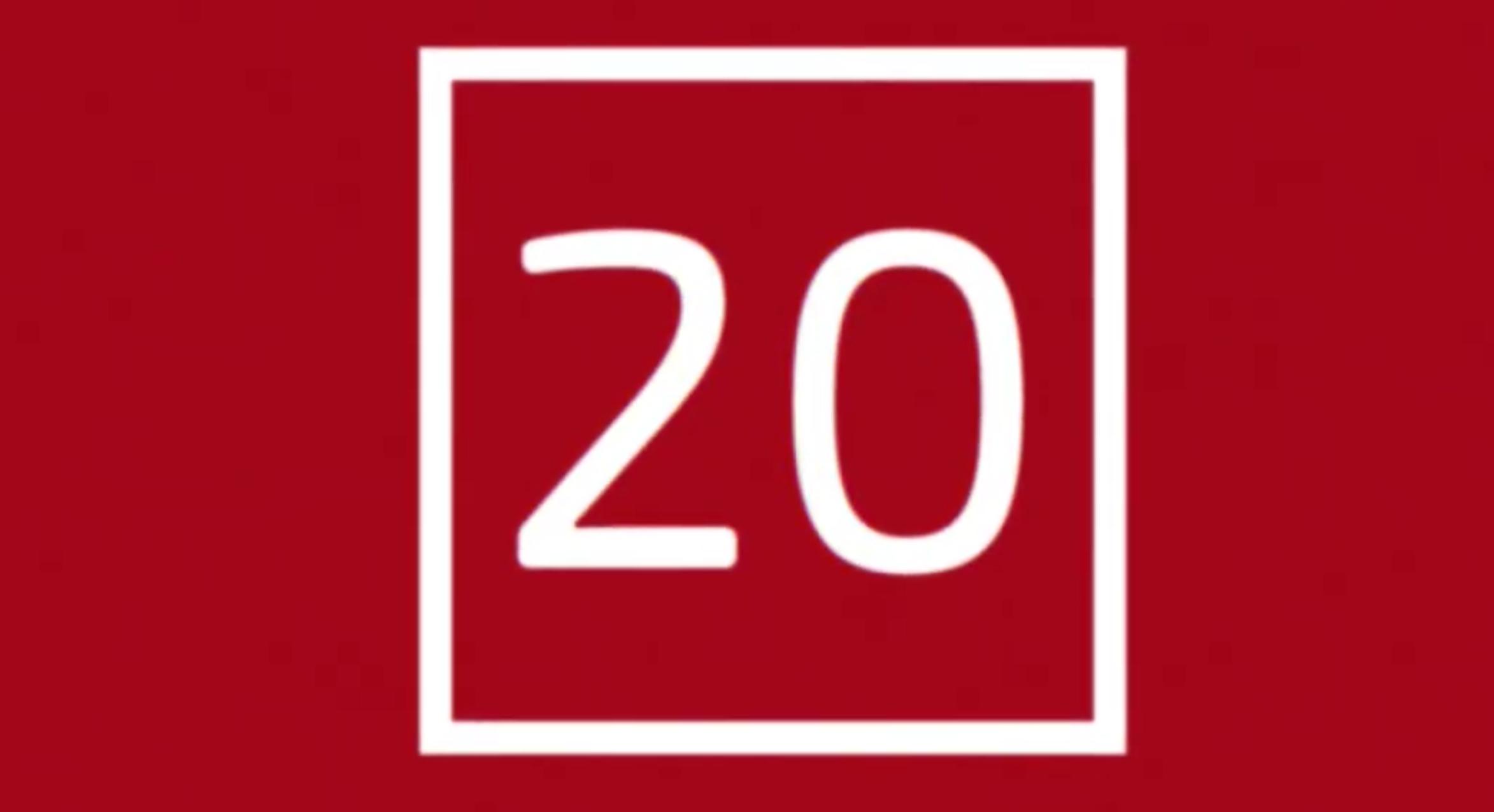 Adventskalender, 20.12.2020