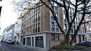 Kirchenverband baut ausgezeichnet – Preise für Nikolaus-von-Zinzendorf-Haus