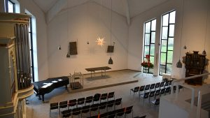 Ältesten Orgeln Kölns stehen in Köln-Rondorf – Förderverein gegründet