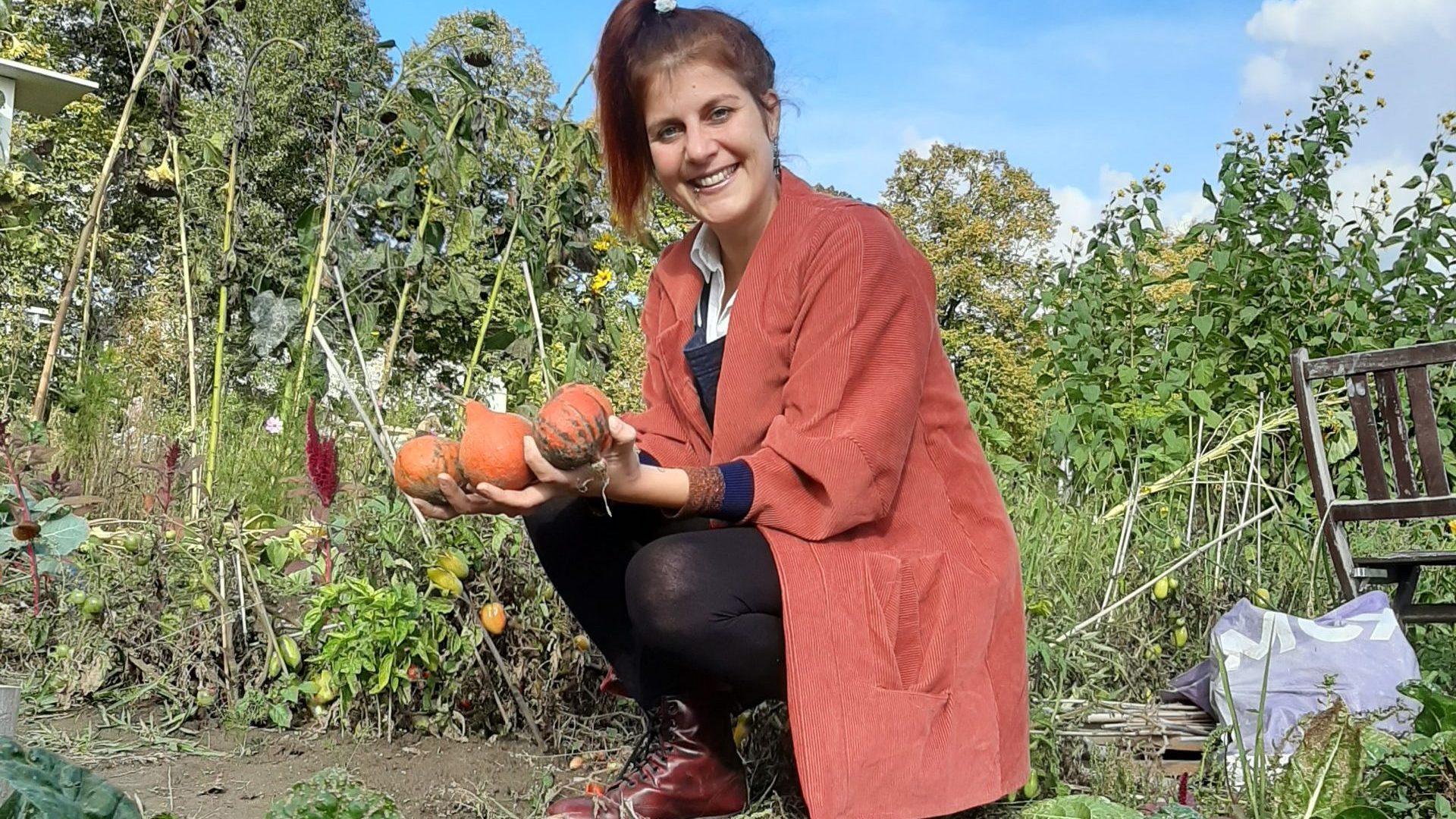Plastikfrei: Anke Schmidt macht die Welt ein Stückchen besser