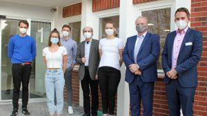 """""""Das Hopiz der Zukunft"""" – Studierende der TH Köln entwerfen Konzepte für ein Hospizmodell"""