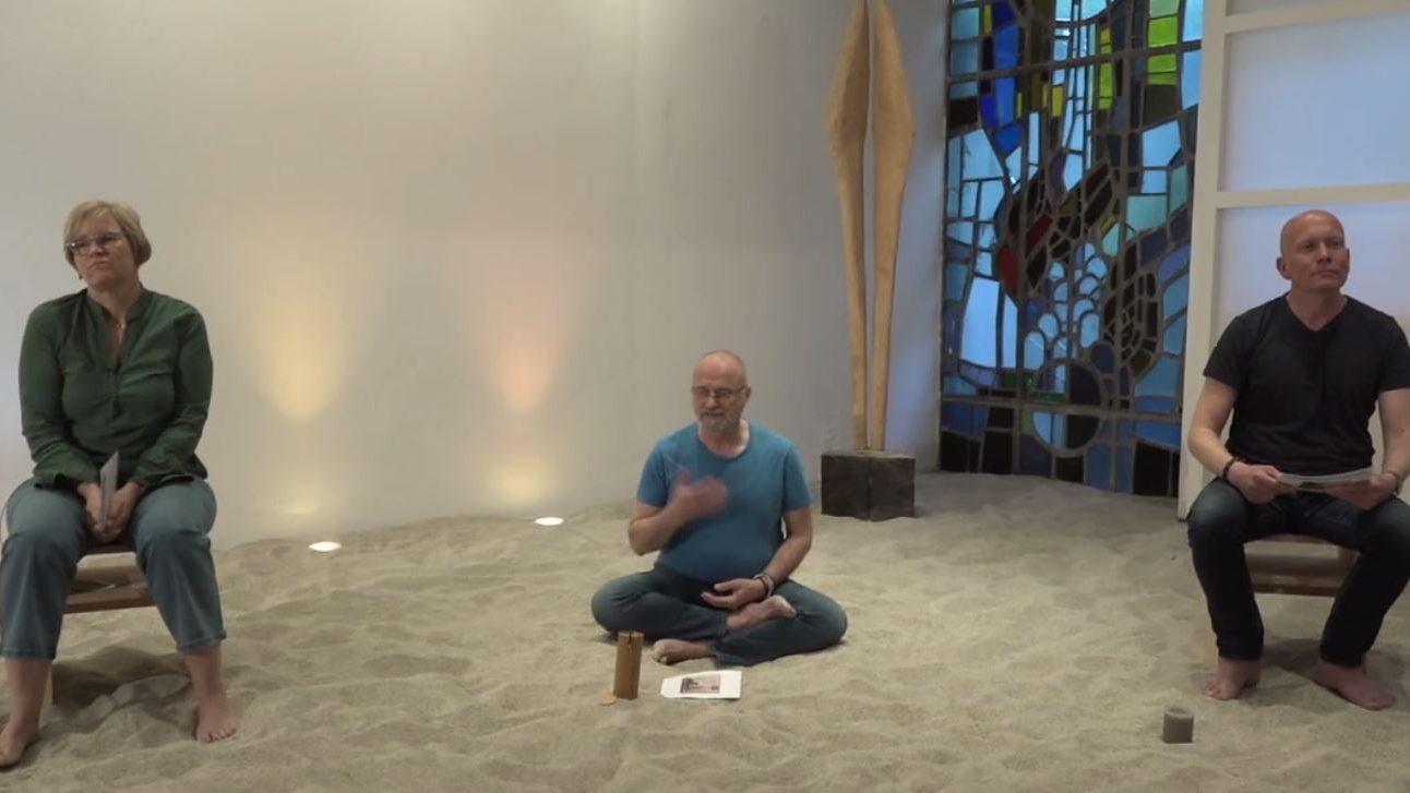 Beach & Heaven – Erleben Sie den Wochenausklang für Körper und Seele per Video: Thema Nieren