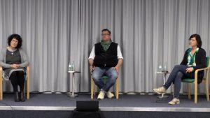 """""""WiederSprechen"""": Vergessene Jugend – Corona und die Generation Z"""