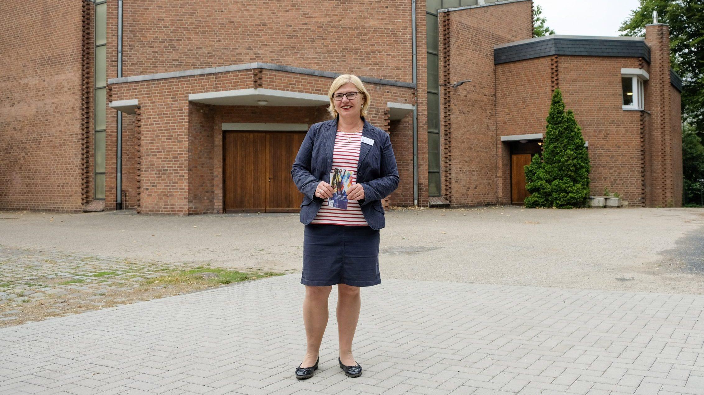 Ökumenischer Hospizdienst im Kölner Westen