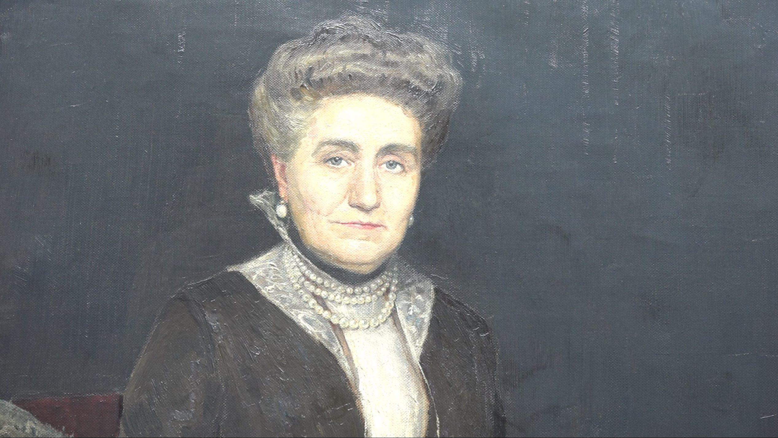 Herzlichen Glückwunsch Laura Oelbermann – Ein Gruß zum 175. Geburtstag